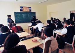 """Nazir müavini: """"Öz fənlərini kifayət qədər yaxşı bilməyən müəllimlər bu gün də təhsil sistemində çalışırlar"""""""