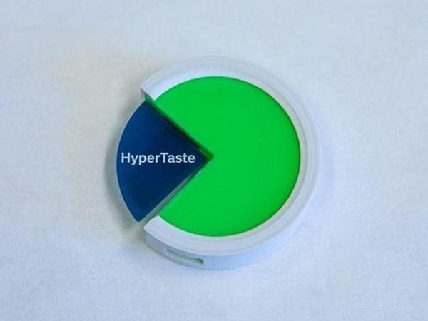 Süni intellektli elektron dil - Hypertaste