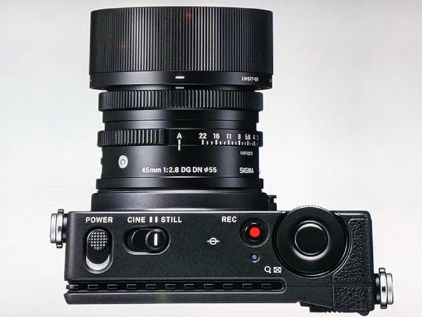 Sigma dünyanın ən kiçik və ən yüngül güzgüsüz fotoaparatını tanıtdı
