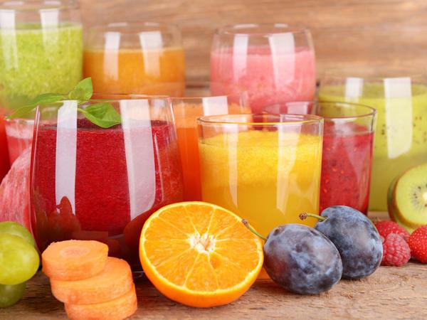 Təbii içkilər ziyanlı ola bilərmi?
