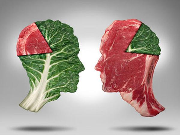 Vegeteryanlıq nədir?