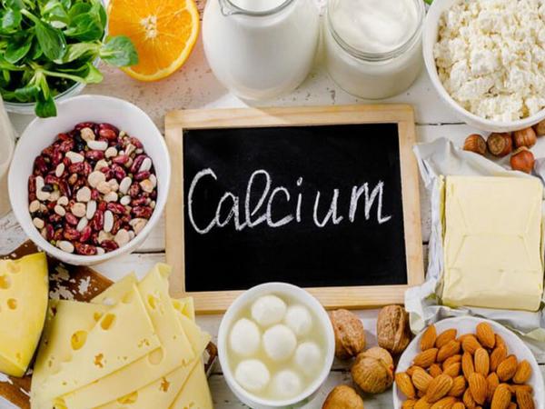 Həyati əhəmiyyətli kalsium minerallı qidalar - SİYAHI