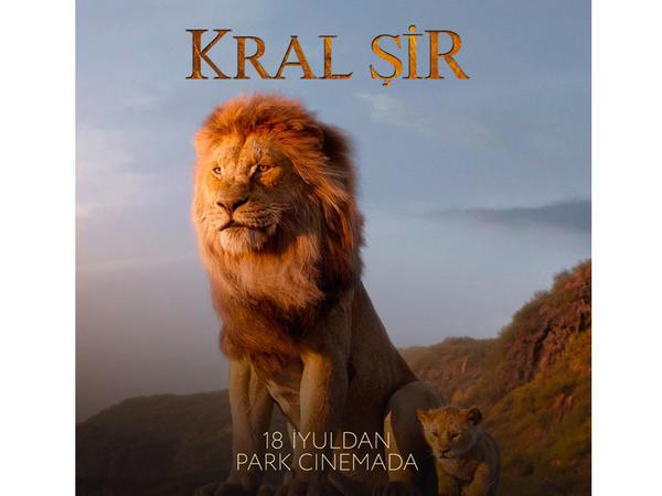 """Bu unudulmaz olacaq: Park Cinema """"Kral Şir""""in axşamına hazırlaşır"""