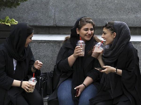 Bu günün İranın FOTOları