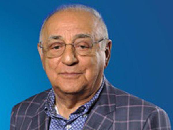 """Rasim Əliyev """"Azərbaycan Respublikası Prezidentinin fəxri diplomu"""" ilə təltif edilib"""