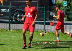 """&quot;Qarabağ&quot;ın gücünə bələdik&quot; - <span class=""""color_red""""> kosovolu futbolçu</span>"""