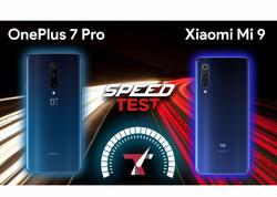 OnePlus 7 Pro ilə Xiaomi Mi 9-u müqayisə etdik