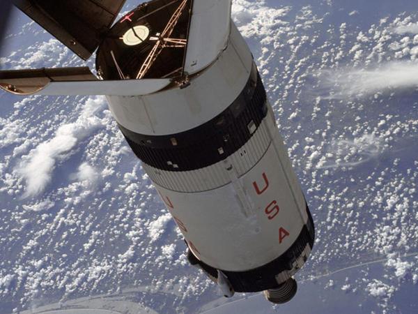 NASA-nın Apollo vəzifəsində istifadə edilən kompüterdə bitkoindən istifadə olundu