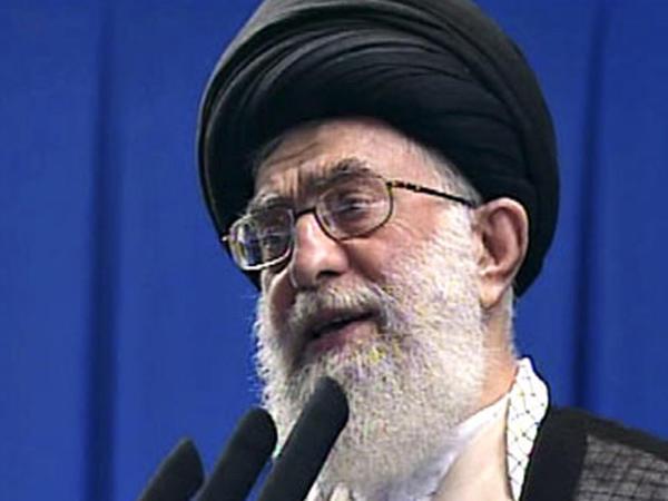 """İranın dini lideri hədələdi: <span class=""""color_red"""">Britaniyanın addımı cavabsız qalmayacaq...</span>"""