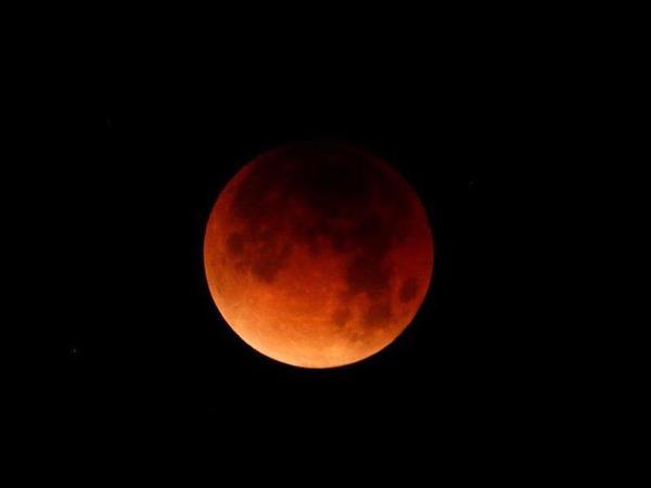 Bu gecə Ay tutulacaq