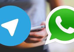 """""""Telegram"""" və """"WhatsApp""""da yeni boşluq aşkar edildi"""