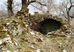 Şamaxıda qədim məscid aşkarlandı