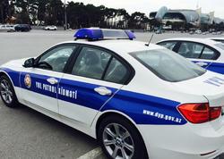 """Yol polisi sürücülərə müraciət etdi: <span class=""""color_red"""">Gələn həftədən...</span>"""
