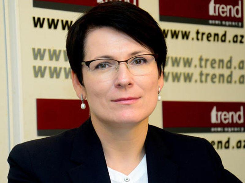 Lina Vaytkyaviçene: