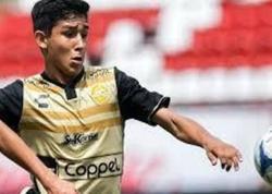 """Maradonanın keçmiş klubunda faciə - <span class=""""color_red"""">20 yaşlı futbolçu öldürüldü</span>"""