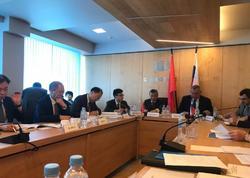 Rusiya və Çin Ayda birgə elmi stansiya yaradacaqlar