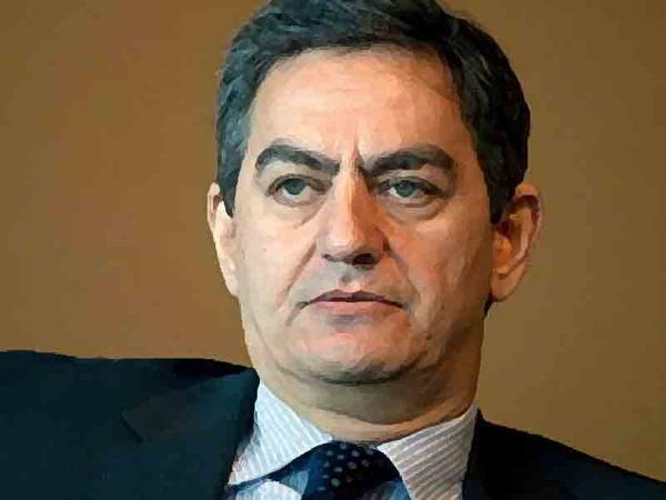 Budur simanız, Əli Kərimli?