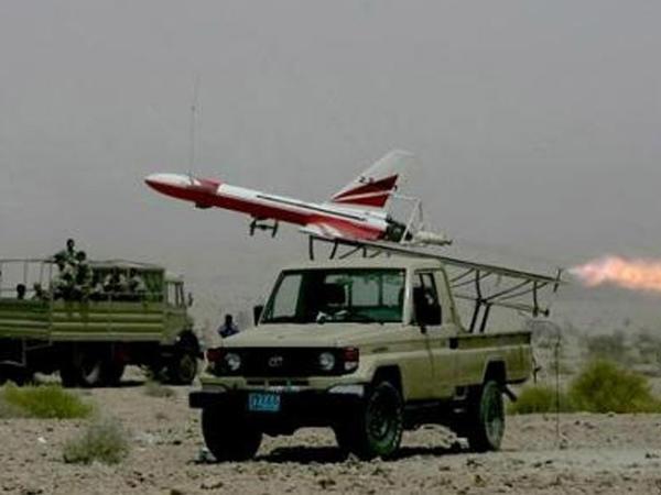 ABŞ İran-a məxsus PUA-nı vurub