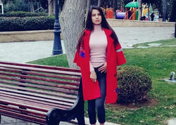Abşeronda itkin düşən 18 yaşlı qız tapıldı - FOTO