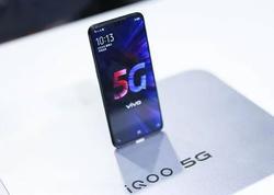 5G-ni dəstəkləyən ilk Vivo