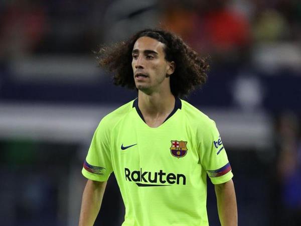 """""""Barselona"""" yeni transferini icarəyə göndərdi"""