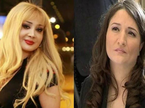"""Tanınmış jurnalist Məleykə Əsədovanı qınadı: """"İlbizə """"iblis"""" deyir""""- FOTO"""