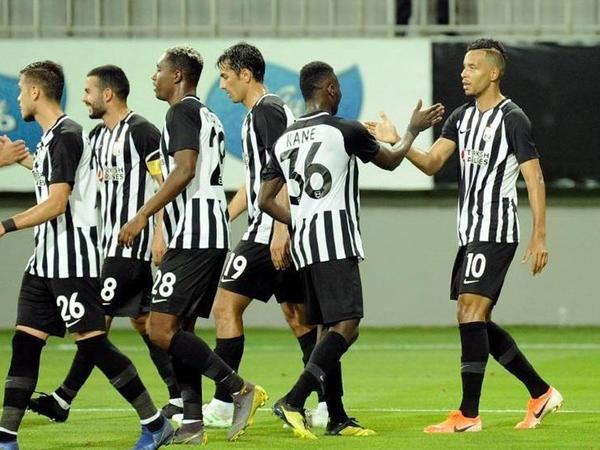 """""""Neftçi"""" futbol tariximizə düşdü"""