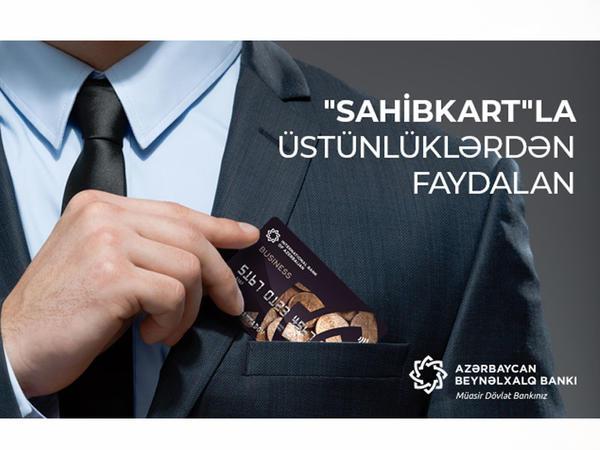 Azərbaycan Beynəlxalq Bankından sahibkarlar üçün daha bir imkan