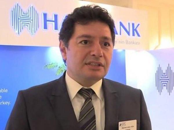 ABŞ-da həbsdə olan türkiyəli bankir azad edildi