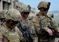 Səudiyyə Ərəbistanı ölkədə ABŞ hərbi kontingentini yerləşdirməyə hazırdır