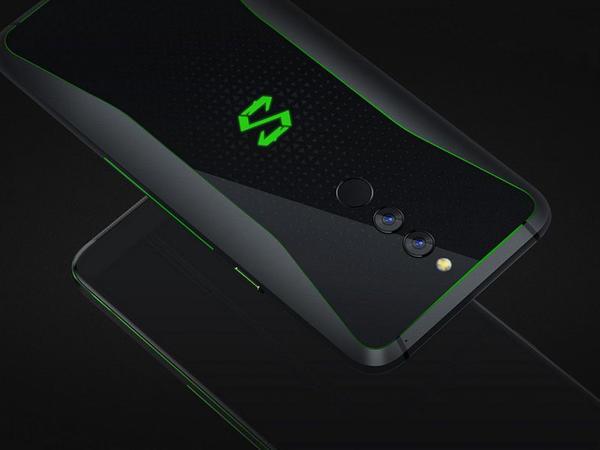Xiaomi şirkəti Black Shark 2 Pro gamer smartfonunun təqdimatını anons etdi
