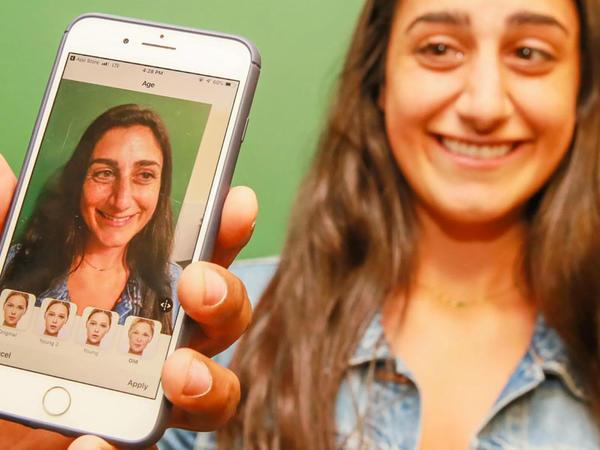 FBI'dan FaceApp fotoservisinin yoxlanılması tələb olunub