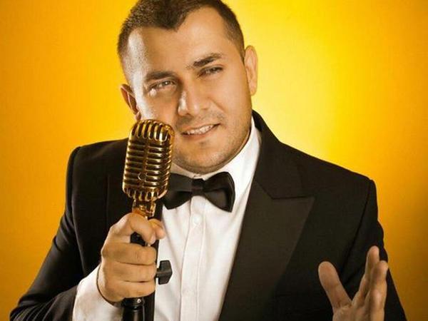 Murad Arifin bugünkü konserti ləğv olundu