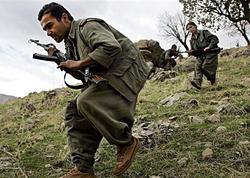 """Türkiyədən növbəti əməliyyat: <span class=""""color_red"""">3 PKK terrorçusu məhv edildi</span>"""