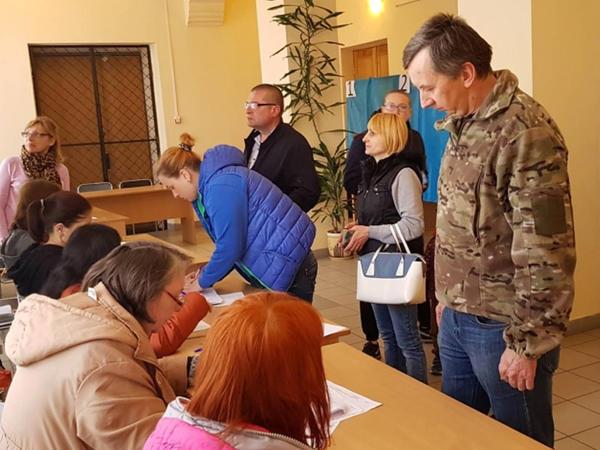 """""""Exit-poll"""" Ukraynanın Ali Radasına yer qazanan partiyaların adını açıqlayıb - FOTO"""
