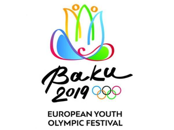 Bakıda XV Avropa Gənclər Yay Olimpiya Festivalı start götürüb