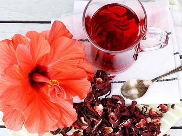 """Hibiskus - Məkkə gülü çayının FAYDALARI - <span class=""""color_red"""">SİYAHI</span>"""