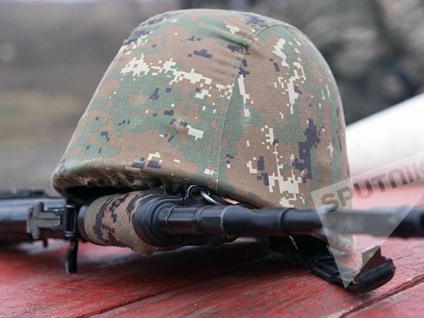 """Ermənistanda hərbçi öldü - <span class=""""color_red"""">Müəmmalı şəkildə</span>"""