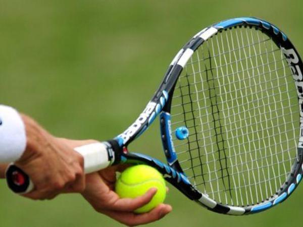 Gənclər Yay Olimpiya Festivalının tennis yarışlarında dördüncü dövrənin qarşılaşmaları başa çatıb