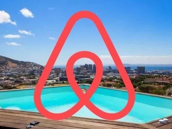 """""""Airbnb"""" xidməti ötən il Yunanıstan iqtisadiyyatına 1,4 milyard dollar gəlir gətirib"""