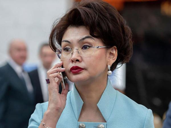 Aidə Balayeva Qazaxıstan Prezidentinin müşaviri oldu