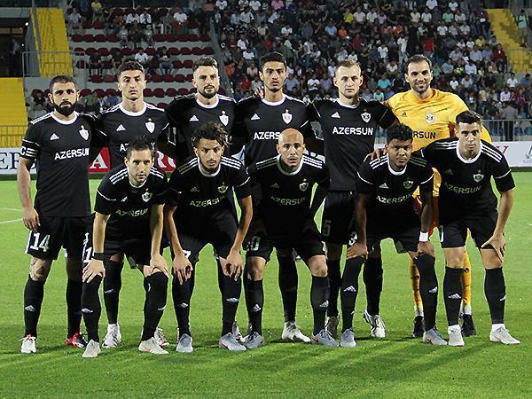 """""""Dundalk"""" - """"Qarabağ"""" cütünün Avroliqadakı rəqibi"""