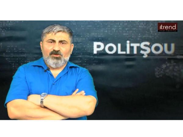 """Söyüş müxalifətinin dərdi nədir? - """"Politşou"""" təqdim edir - VİDEOLAYİHƏ"""