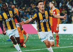 """""""Fənərbağça"""" 180 minə aldığı futbolçunu 17.5 milyon avroya satdı"""