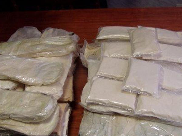 İranda 6 ton narkotik tapıldı