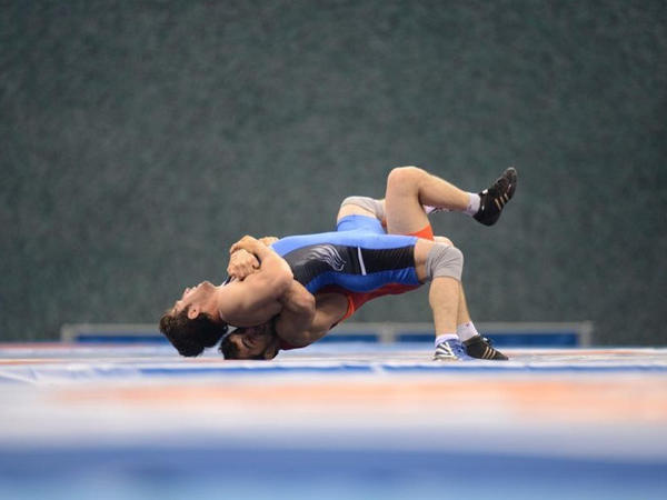Azərbaycan daha bir qızıl medal qazandı