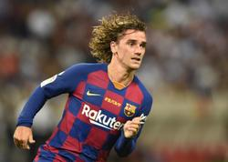 """Qrizmannın """"Barselona""""da oynamasına qadağa qoyula bilər"""