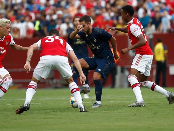 "&quot;Real&quot; &quot;Arsenal&quot;a penaltilərlə qalib gəldi - <span class=""color_red"">VİDEO</span>"