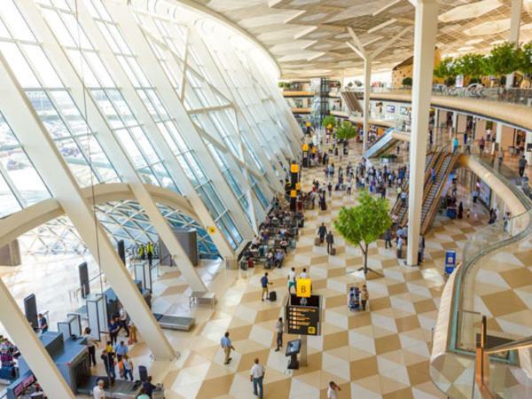 Bakı-Moskva reysi uçuşa hazırdır - YENİLƏNİB
