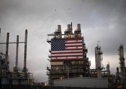 Birləşmiş Ştatların sutkalıq neft istehsalı 11 milyon barrelə geriləyib